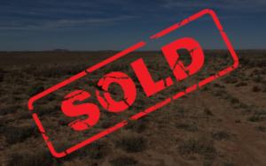 Navajo County AZ - 2.53 acres